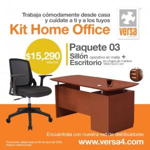 Kit Home Office 03