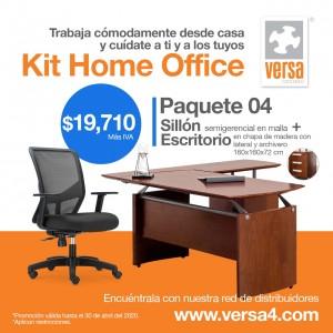 Kit Home Office 04