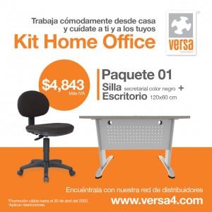 Kit Home Office 01